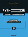 Python. Zadania z programowania. Przykładowe funkcyjne rozwiązania