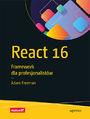 React 16. Framework dla profesjonalistów