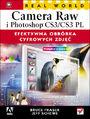 Real World Camera Raw i Photoshop CS3/CS3 PL. Efektywna obróbka cyfrowych zdjęć - Bruce Fraser, Jeff Schewe