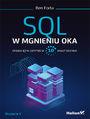 SQL w mgnieniu oka. Opanuj język zapytań w 10 minut dziennie. Wydanie V