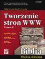 Tworzenie stron WWW. Biblia. Wydanie III - Phillip Crowder, David A. Crowder
