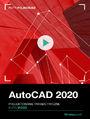 AutoCAD 2020. Kurs video. Projektowanie parametryczne