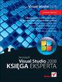 Microsoft Visual Studio 2008. Księga eksperta - Lars Powers, Mike Snell