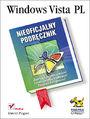 Windows Vista PL. Nieoficjalny podręcznik - David Pogue