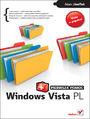 Windows Vista PL. Pierwsza pomoc - Adam Józefiok
