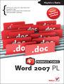 Word 2007 PL. Pierwsza pomoc - Magdalena Gunia