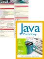 Java. Podstawy. Wydanie VIII.   Tablice informatyczne. Java. Wydanie II - Cay S. Horstmann, Gary Cornell. Marcin Lis