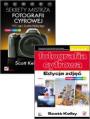 Sekrety mistrza fotografii cyfrowej. 195 ujęć Scotta Kelbyego. Fotografia cyfrowa. Edycja zdjęć. Wydanie III - Scott Kelby