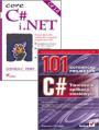 C# i .NET  C#. Tworzenie aplikacji sieciowych. 101 gotowych projektów - Stephen C. Perry, Sławomir Orłowski