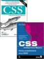 CSS według Erica Meyera. Sztuka projektowania stron WWW. CSS. Leksykon kieszonkowy - Eric A. Meyer