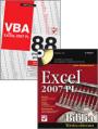 Excel 2007 PL. Biblia. VBA dla Excela 2007 PL. 88 praktycznych przykładów - John Walkenbach, Piotr Czarny