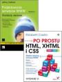 Projektowanie serwisów WWW. Standardy sieciowe. Wydanie II. Po prostu HTML, XHTML i CSS. Wydanie VI - Jeffrey Zeldman, Elizabeth Castro