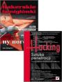 Hacking. Sztuka penetracji. Hakerskie łamigłówki - Jon Erickson, Ivan Sklyarov