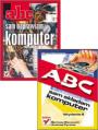 ABC sam naprawiam komputer. ABC sam składam komputer. Wydanie II - Bartosz Danowski, Andrzej Pyrchla