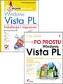 Windows Vista PL. Instalacja i naprawa. Ćwiczenia praktyczne. Po prostu Windows Vista PL - Bartosz Danowski, Chris Fehily
