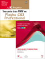 Tworzenie stron WWW we Flashu CS3 Professional. Projekty. Adobe Flash CS3 Professional. Oficjalny podręcznik - David Morris, Adobe Creative Team