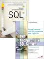 SQL. Sztuka programowania. PHP, Microsoft IIS i SQL Server. Projektowanie i programowanie baz danych - Stéphane Faroult, Peter Robson, Andrzej Szeląg