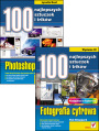 Photoshop CS3. 100 najlepszych sztuczek i trików. Fotografia cyfrowa. 100 najlepszych sztuczek i trików. Wydanie III - Lynette Kent. Rob Sheppard