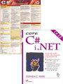 C# i .NET. Tablice informatyczne. C# - Stephen C. Perry. Krzysztof Rychlicki-Kicior