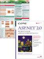 ASP.NET 2.0. Projektowanie aplikacji internetowych. Tablice informatyczne. ASP.NET - Randy Connolly. Marcin Szeliga