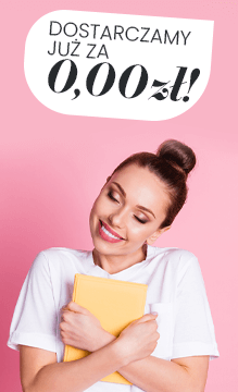 Darmowa dostawa za 0 zł