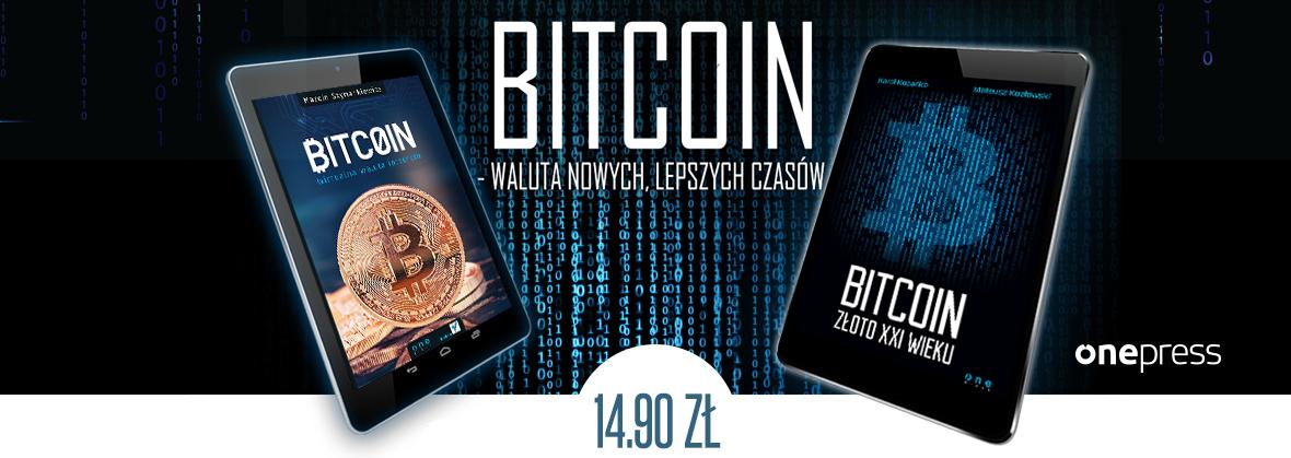 bitcoiny w natarcu