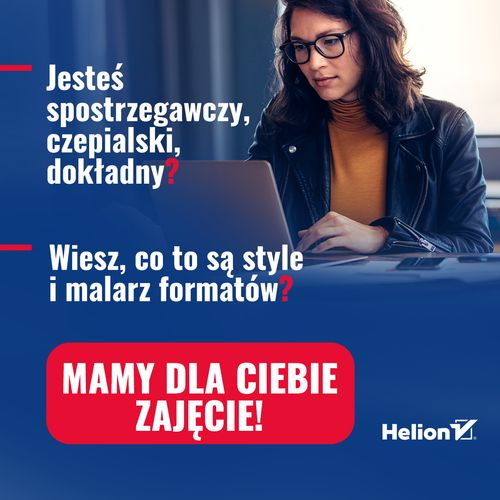 Praca w Helion