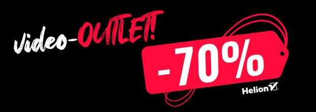 video-OUTLET [-70%]