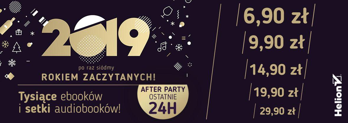 #ZACZYTANI2019 [AFTER PARTY - OSTATNIE 24H]
