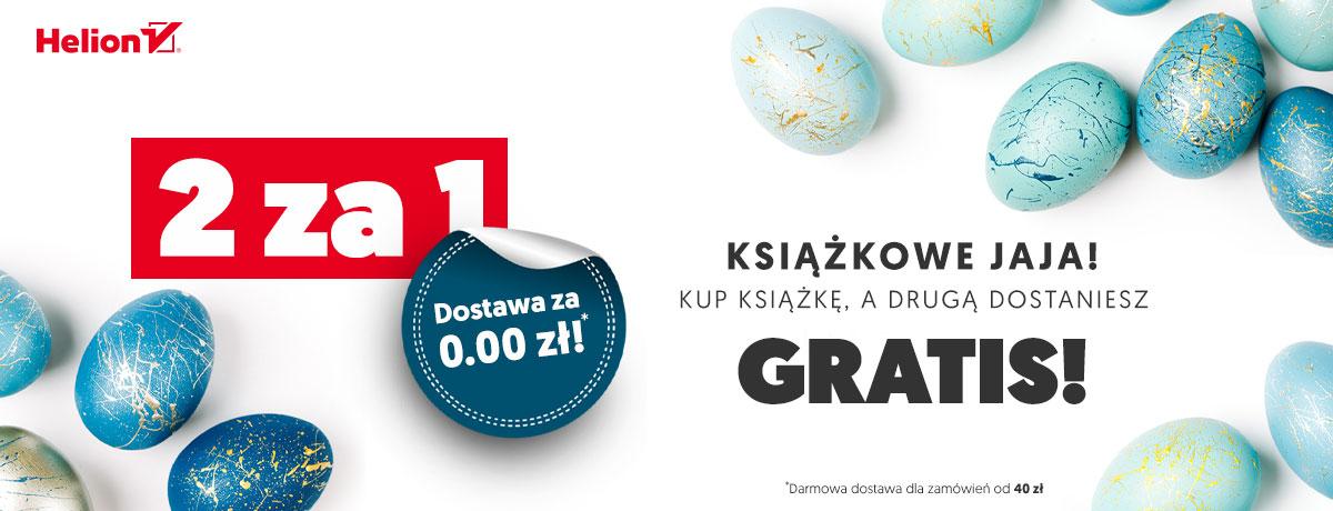 [2za1] Książkowe jaja!