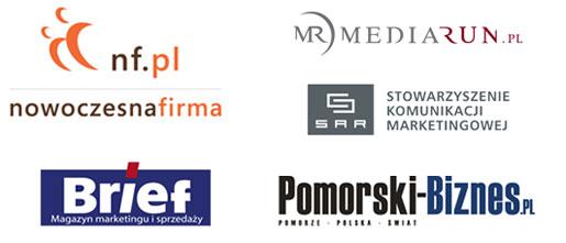 Nowoczesna Firma, Media Run, Stowarzyszenie komunikacji marketingowej, Pomorski-Biznes.pl, Brief