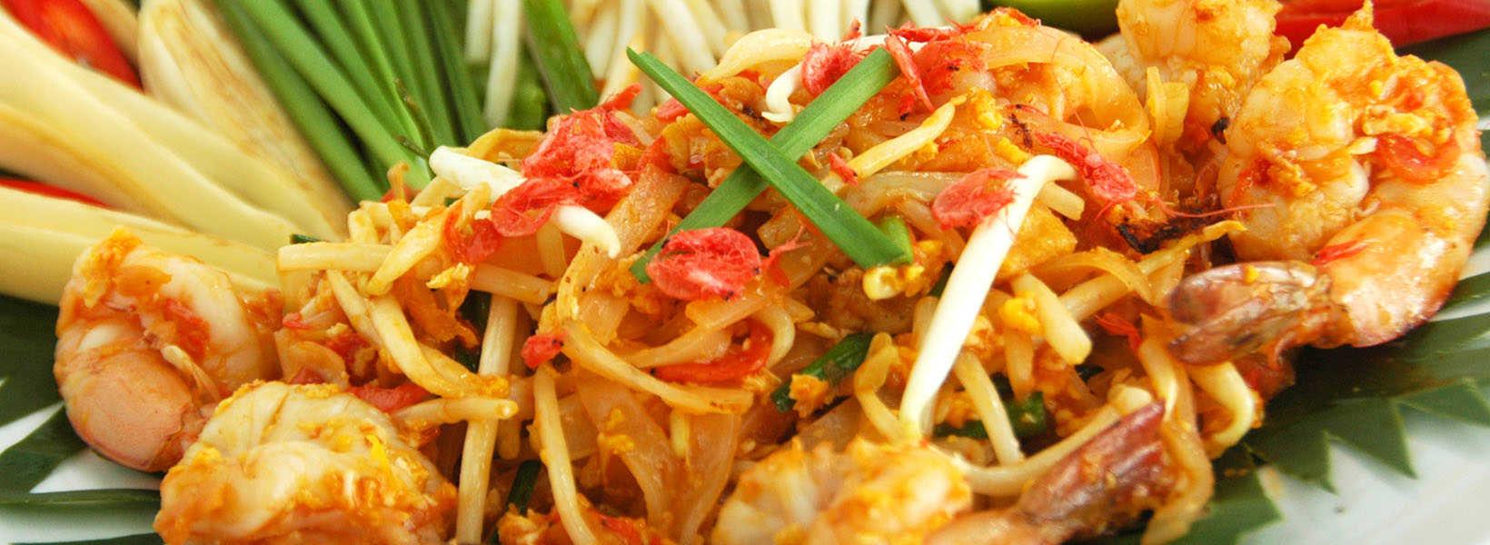 Galeria Uliczne jedzenie... w Tajlandii [GALERIA]