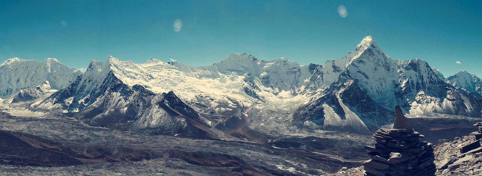 Ludzie i góry...