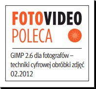 Gimp 26 Dla Fotografów Techniki Cyfrowej Obróbki Zdjęć Od