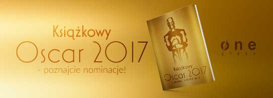 książkowy Oscar