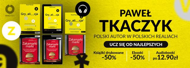 Paweł Tkaczyk ~ Ucz się od najlepszych