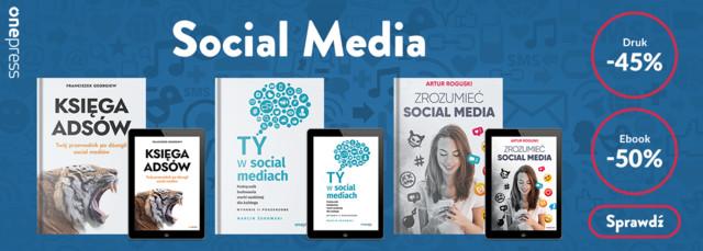 Zostań Social Media Ninja!