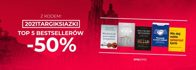 Krakowskie Targi Książki 2021