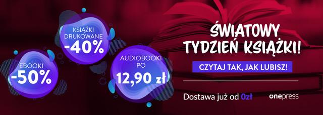 Światowy Tydzień Książki