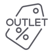 Outlet ikona