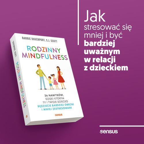 mindfulness, medytacja, nawyki, dzieci, parenting, wychowanie