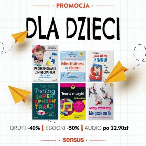 🧒 Fantastyczne książki dla Dzieci!