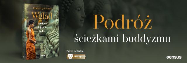 Tomasz Kryszczyński, Medytacja, Mindfulness, MBSR, Mindfulness znaczy sati, Wglad, Buddyzm, Tajlandia