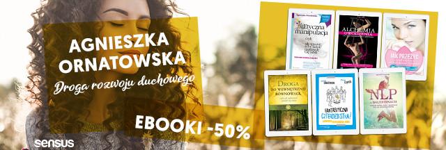 Agnieszka Ornatowska [ebooki -50%]