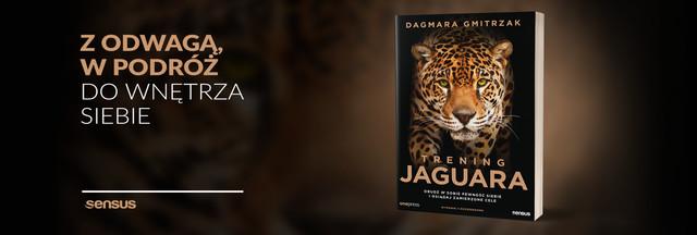 pewność siebie, cele, trening jaguara, dagmara gmitrzak