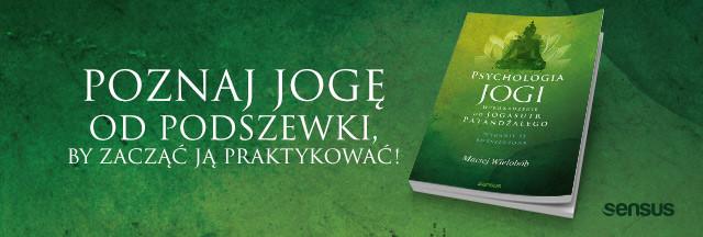 psychologia jogi, Maciej Wielobób