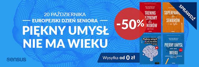 20 października - Europejski Dzień Seniora