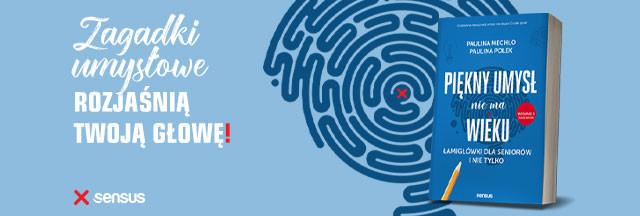 trening mózgu, trening umysłu, trening innowacyjnego myślenia, kreatywność, Paulina Mechło