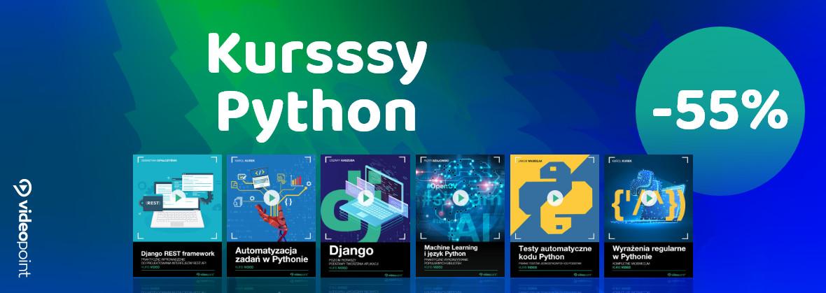 Kyrsssy Python -55%