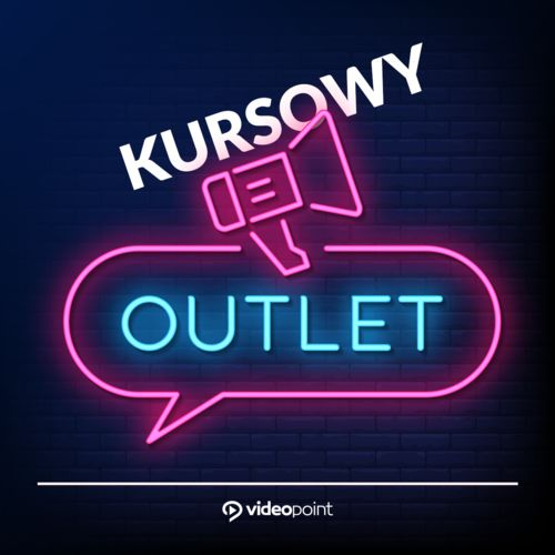 Kursowy Outlet! | -70%